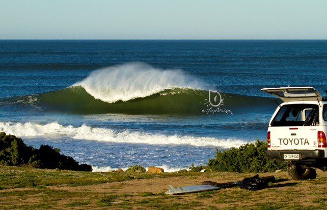 Beach Break South Africa