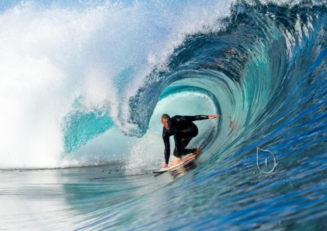 Josh Redman Secret Spot South Africa
