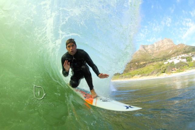 Liam Wood Llandudno South Africa