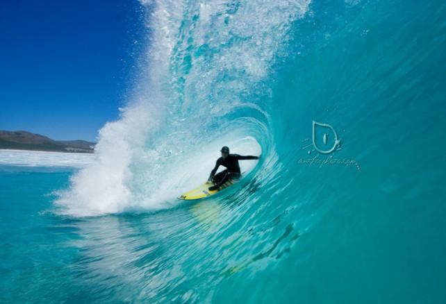 Matt Daniel Dunes South Africa