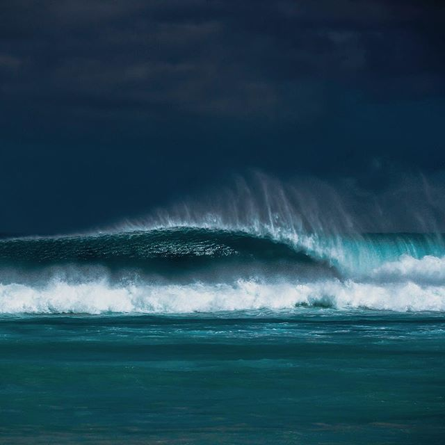 Crisp Winters . #surferphotos#atlantic #ocean#waves