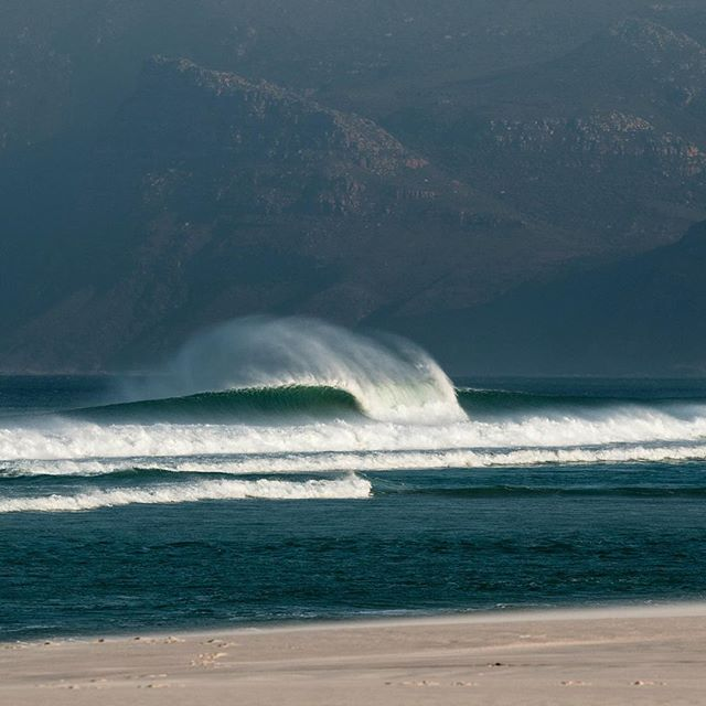 Could be worse.. #surferphotos#atlantic#ocean #waves #thisissouthafrica