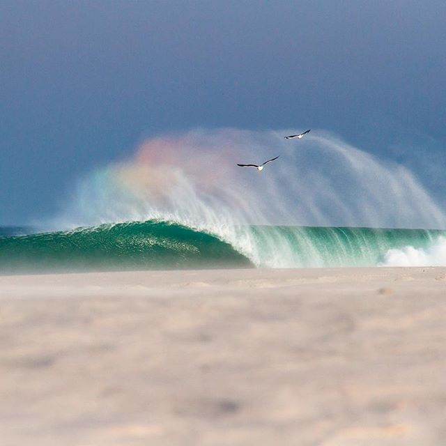 Summer swells have their moments.#surferphotos #ocean #waves #atlantic