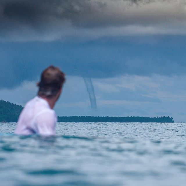 Slight disruptions. @granttwigbaker #surferphotos #ocean