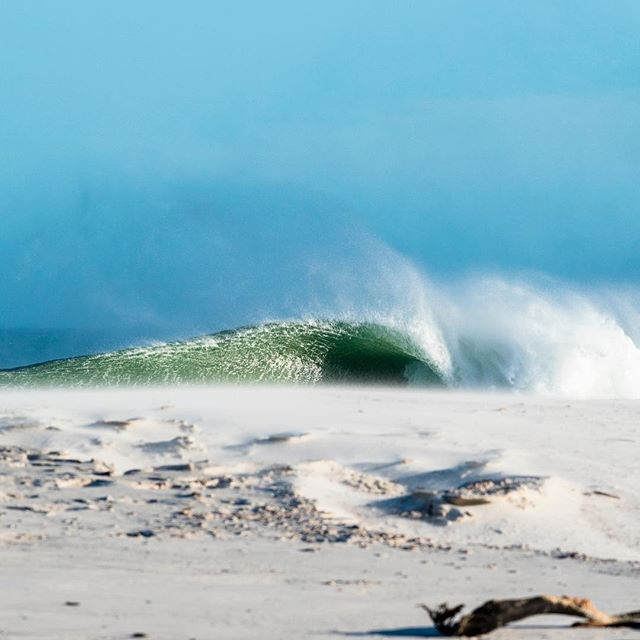 Break on through.#surferphotos #atlantic #ocean #waves #africa