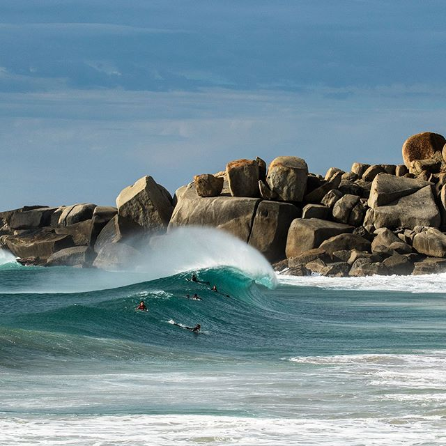 Peak #surferphotos#wave#ocean#africa