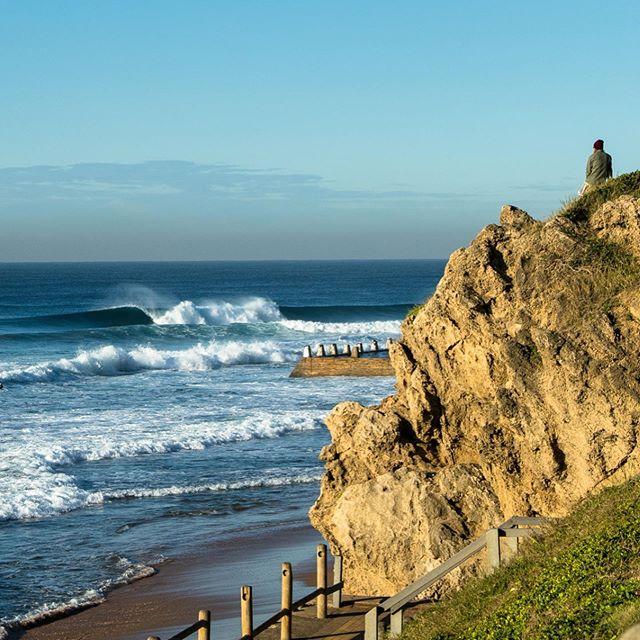@ricky_badness for @redbull_surfing. Made in Africa Series. @jasonhearndop